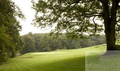 Bagden Hall Golf Club course.