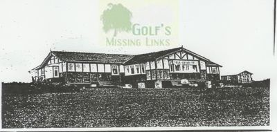 Brighton & Hove Ladies' Golf Club. The Ladies' Clubhouse.