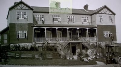 Atlantic Coast Links Golf Club - The Hotel.