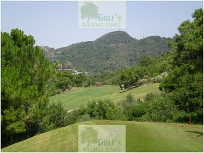 Monte Mayor Golf Club, Marbella. Course (2008).