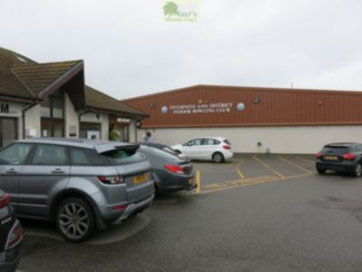 Loch Ness Golf Club, Fairways Business Park, Inverness. Pictures of the former course taken by Douglas Lockhart in August 2020.